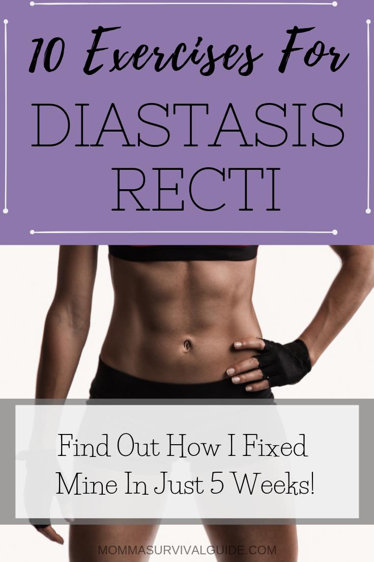 Exercises-For-Diastasis-Recti