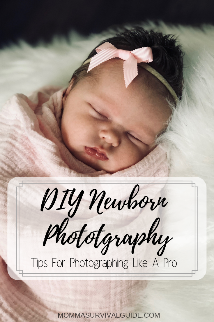 DIY-Newborn-Photography