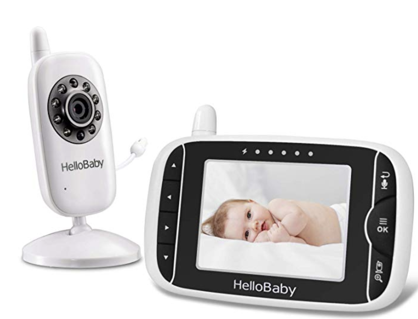 The-Best-Baby-Monitors-of-2019