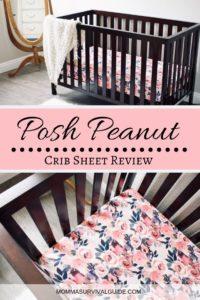 Posh-Peanut-Crib-Sheets