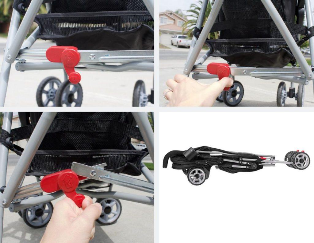 Kolcraft-Umbrella-Stroller