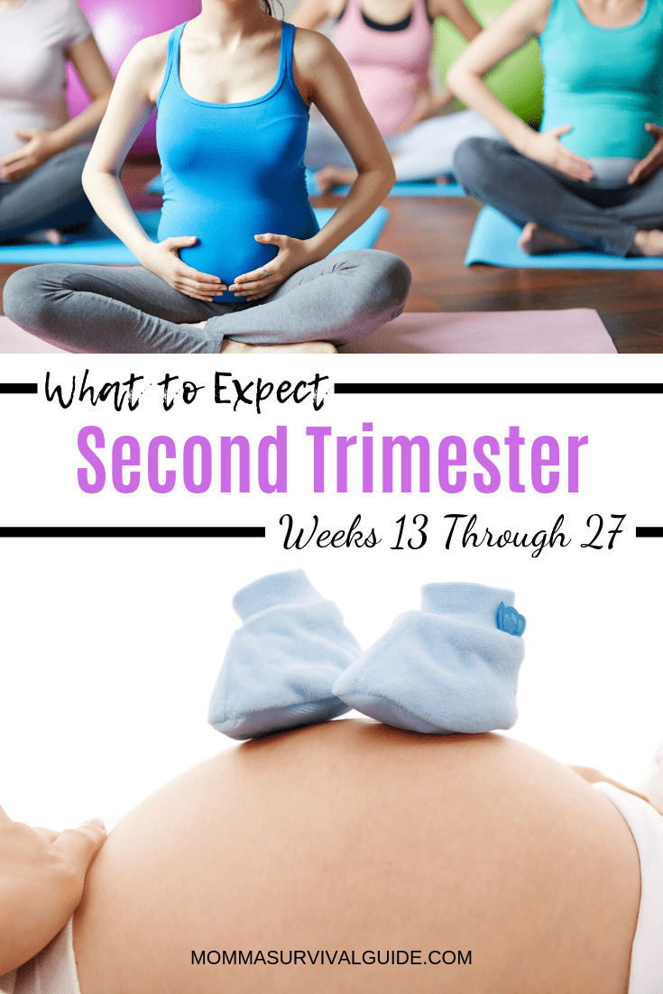 What-To-Expect-In-The-Second-Trimester