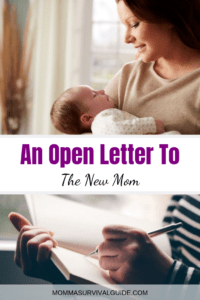 Letter-To-The-New-Mom