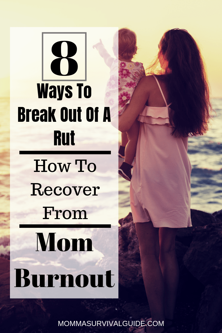 How-To-Break-Out-Of-A-Rut