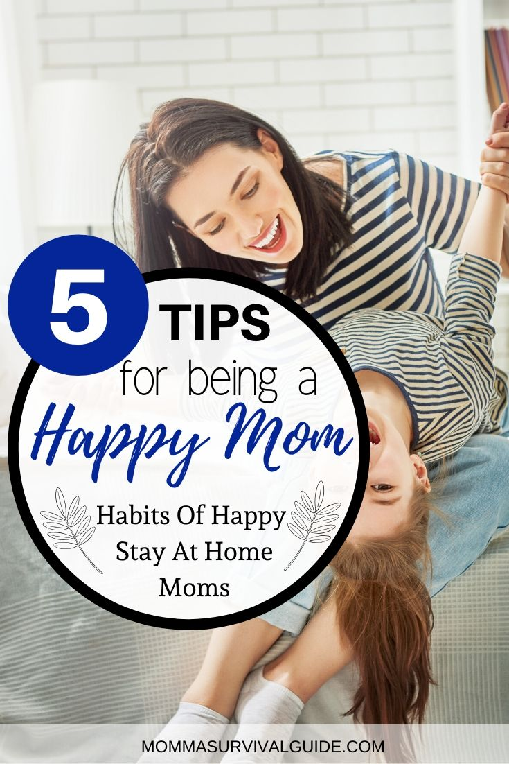 How-To-Be-Happy-As-a-Stay-At-Home-Mom