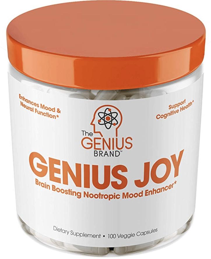 Genius-Joy-Supplement-Review