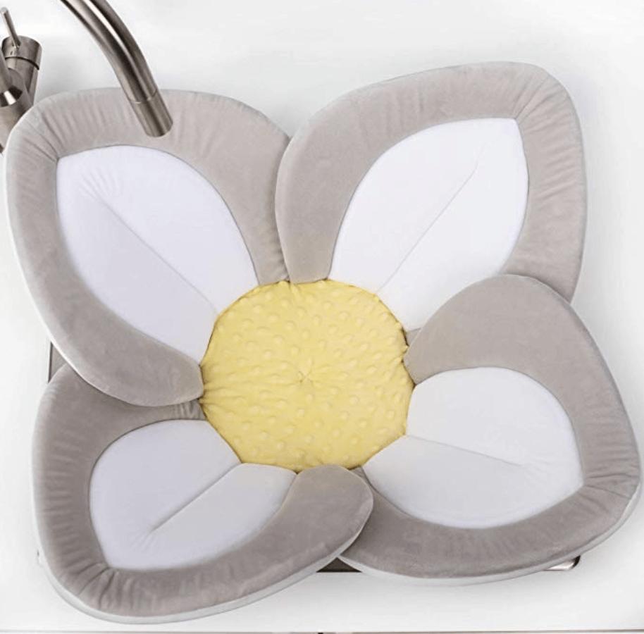 Blooming-Bath-Flower