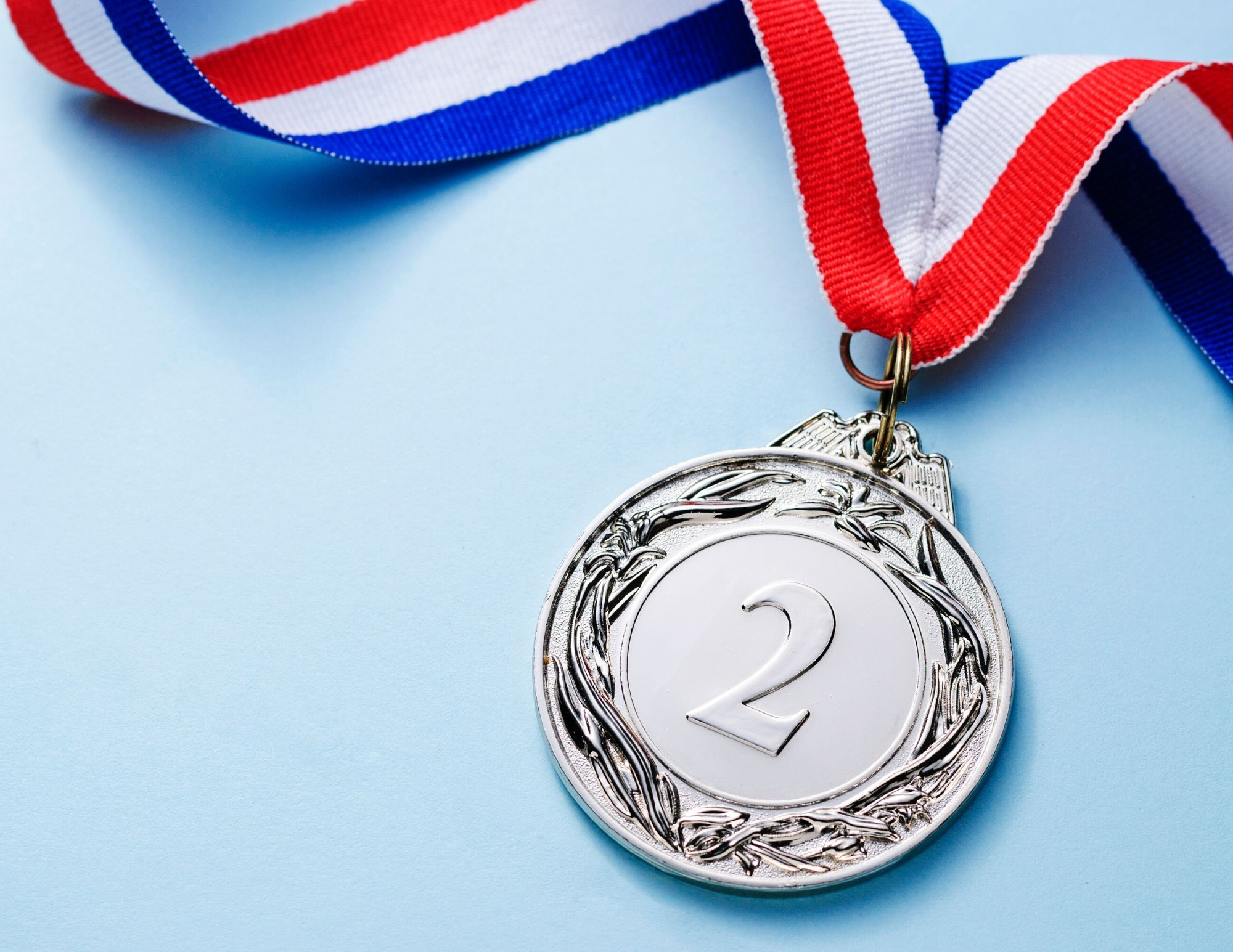 Silver-Medalist-Syndrome