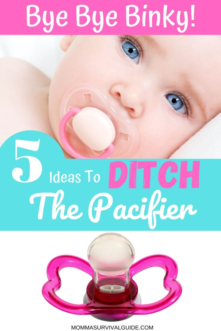Toddler-Pacifier-Weaning