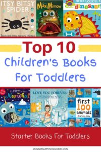 Children's-Books-For-Toddlers
